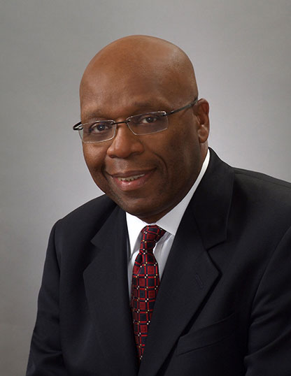 Alvin Carter Jr, Financial & Operational Executive