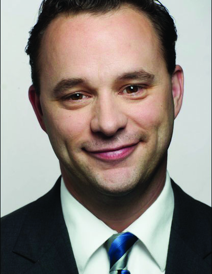Trevor Toppen, Managing Director of Kugman Partners